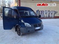 ГАЗ 2705 2.4