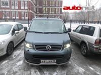 Volkswagen Caravelle T5 2.5 TD