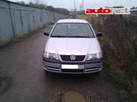 Volkswagen Pointer 1.0