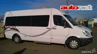 Mercedes-Benz Sprinter 311 CDI L1H2