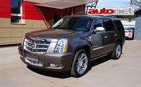 Cadillac Escalade ESV 6.2 AWD
