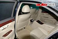 Lexus LS 600hL AWD