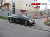 Mercedes-Benz E270 T CDI