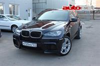 BMW X5 M xDrive