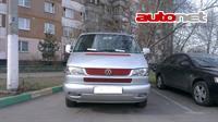 Volkswagen Caravelle T4 2.5