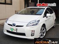 Toyota Prius 136 л.с.
