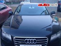 Audi A7 Sportback 3.0 TFSI quattro