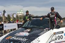 Экипажи G-Energy Team завоевали «золото» и «бронзу» на втором этапе Чемпионата России по ралли-рейдам, фото 5