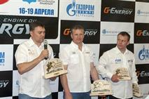Экипажи G-Energy Team завоевали «золото» и «бронзу» на втором этапе Чемпионата России по ралли-рейдам, фото 6