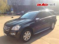 Mercedes-Benz GL 500 4MATIC
