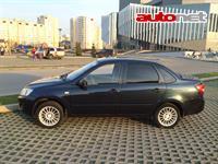 Lada (ВАЗ) Granta 90 л.с.