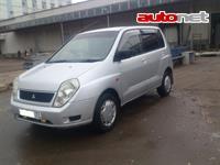 Mitsubishi Dingo 1.5
