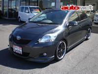 Toyota Belta 1.0
