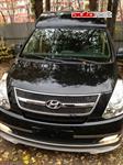 Hyundai H-1/Starex 2.4
