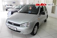 Lada (ВАЗ) 11196 (Калина) Sport 1.6