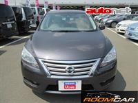 Nissan Sylphy 1.8