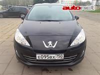 Peugeot 408 1.6 VTi