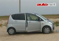 Daihatsu Move 0.7 4WD