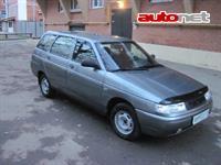 Lada (ВАЗ) 21112