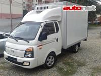 Hyundai Porter II 2.5 CRDi