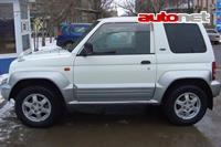 Mitsubishi Pajero Junior 1.1 4WD