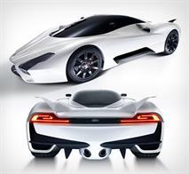 Shelby SuperCars построит новый завод, фото 2