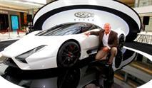 Shelby SuperCars построит новый завод, фото 3