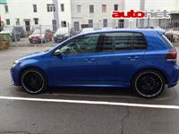 Volkswagen Golf VI R 2.0 TSI 4Motion