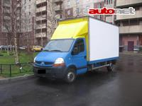 Renault MasterII L1H1 2.5 TD