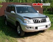 Toyota Land Cruiser Prado 4.0 4WD