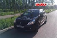 Renault Clio III 1.6
