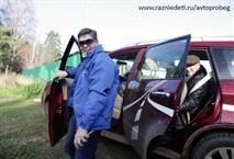 В Москве стартует автопробег «Поможем детям», фото 4