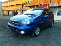 Chevrolet Rezzo 1.6