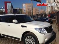 Nissan Patrol 5.6 4WD
