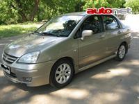 Suzuki Liana 1.6 4WD