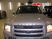 Ford Ranger Double Cab 2.5 TDCi 4x4