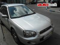 Subaru Impreza 1.5 R AWD