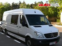 Mercedes-Benz Sprinter 316 CDI L4H2