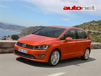 Volkswagen Golf Sportsvan 1.2