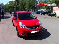 Nissan Note 1.6