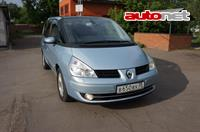Renault Grand Espace IV 2.0 TD