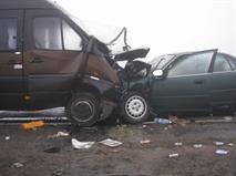 Аварийность в России продолжает расти, фото 1