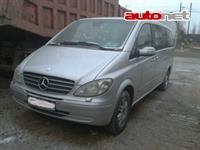 Mercedes-Benz Viano 3.2 lang