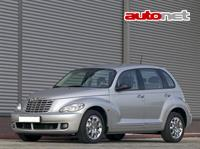 Chrysler PT Cruiser 2.4