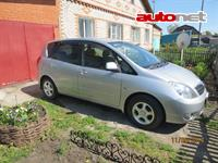 Toyota Corolla Spacio 1.5