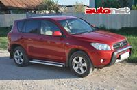 Toyota RAV4 2.0 4WD