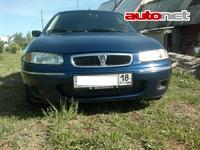 Rover 214 1.4