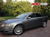 Audi A6 3.0 quattro