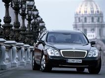 Mercedes может прописаться в России, фото 1