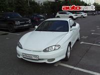 Hyundai Tiburon 2.0